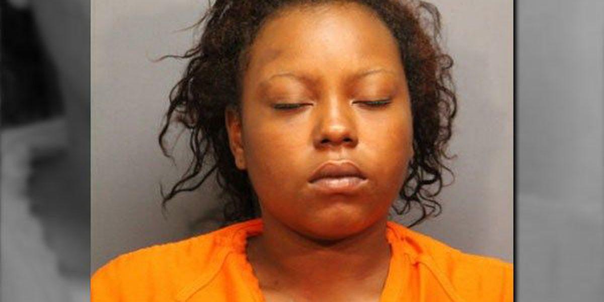 Owens charged in boyfriend's death