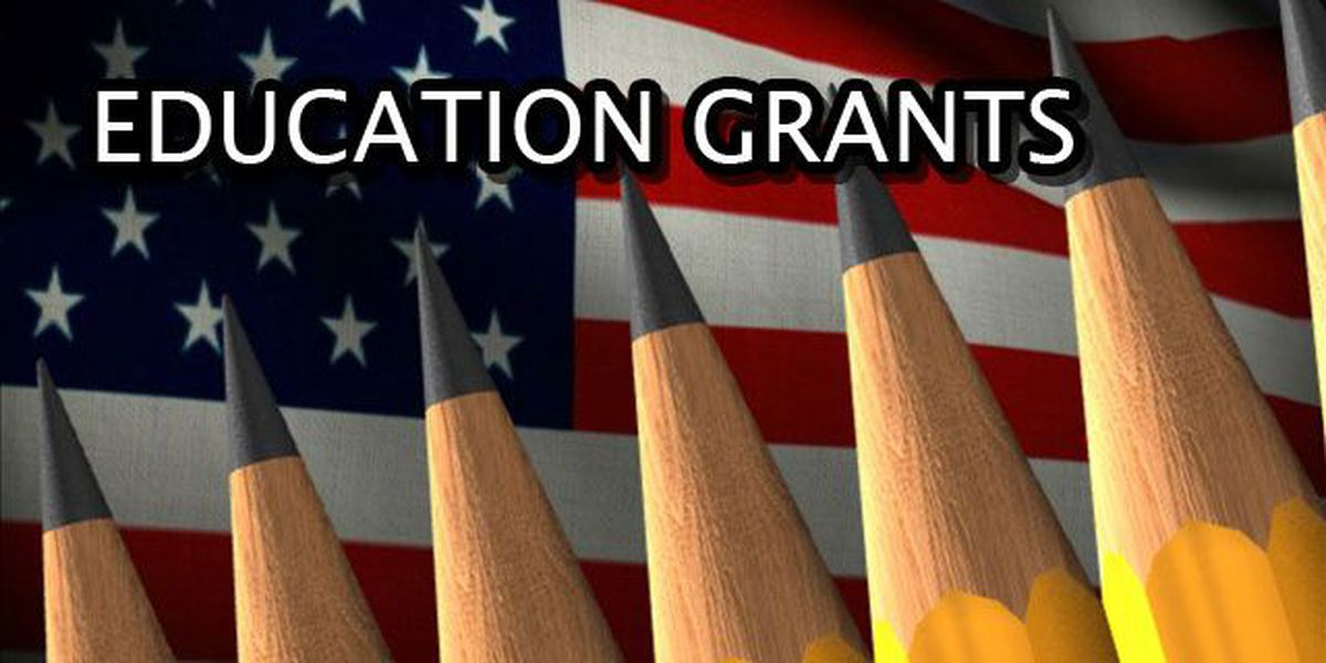 2 Oklahoma schools get Student Support Services grant.