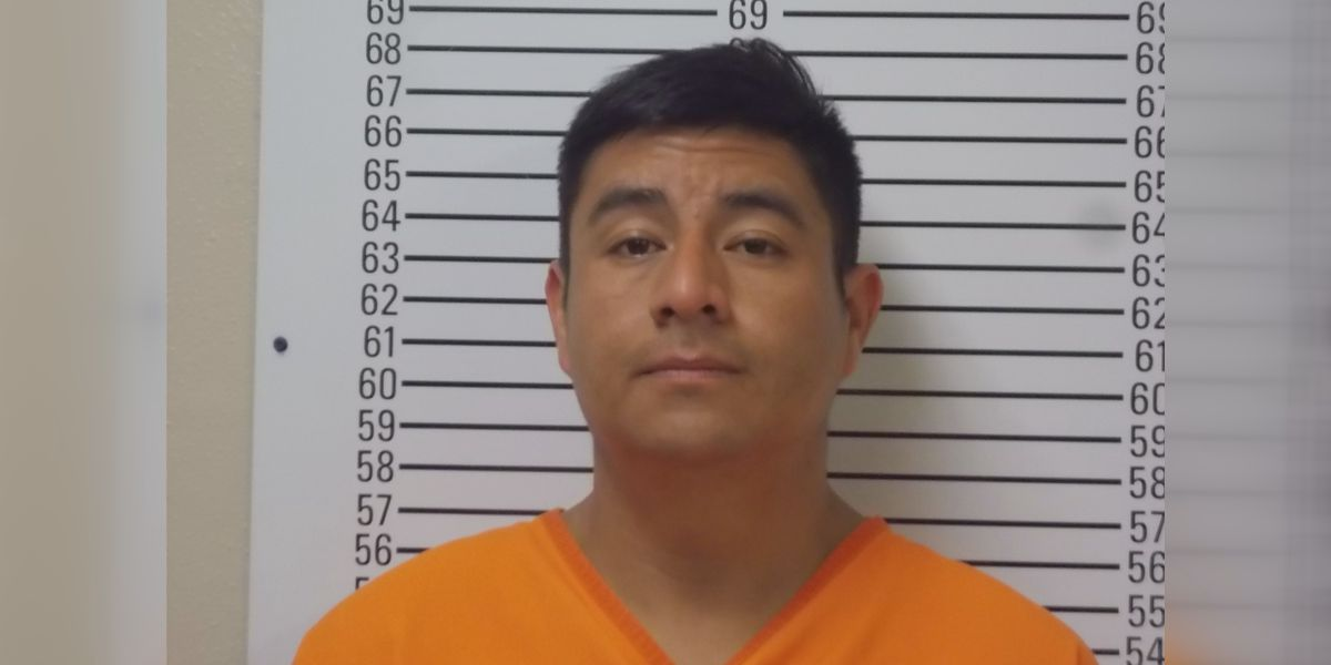 Man found guilty in 2016 Stephens County murder