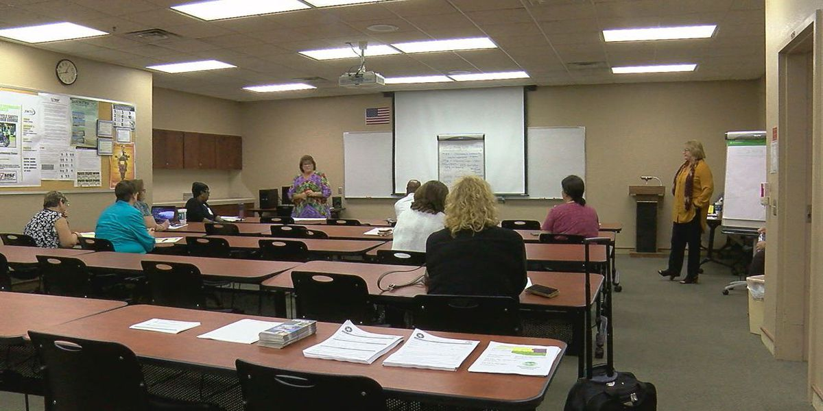 DDS holds listening session for families of Oklahomans with disabilities
