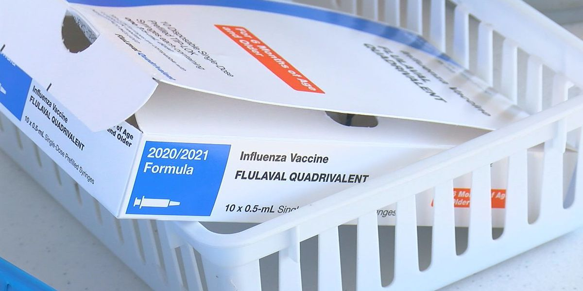 Several drive-through flu clinics happening across SWOK this month