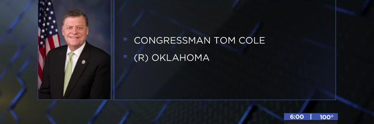 Congressman Tom Cole speaks out about RESPECT Act