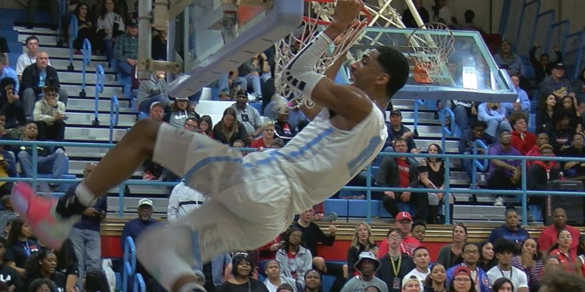 Eisenhower clinches City Championship with win over Lawton High