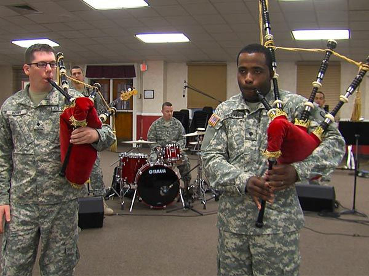 A Day in the Life: Pride of Fort Sill