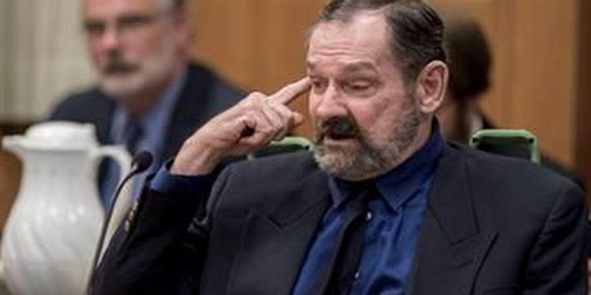 Supremacist convicted of killing 3 at Kansas Jewish sites