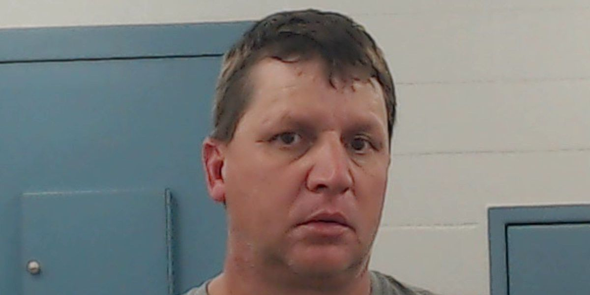"""Altus firefighter arrested for stealing from the """"Fill the Boot Campaign"""""""