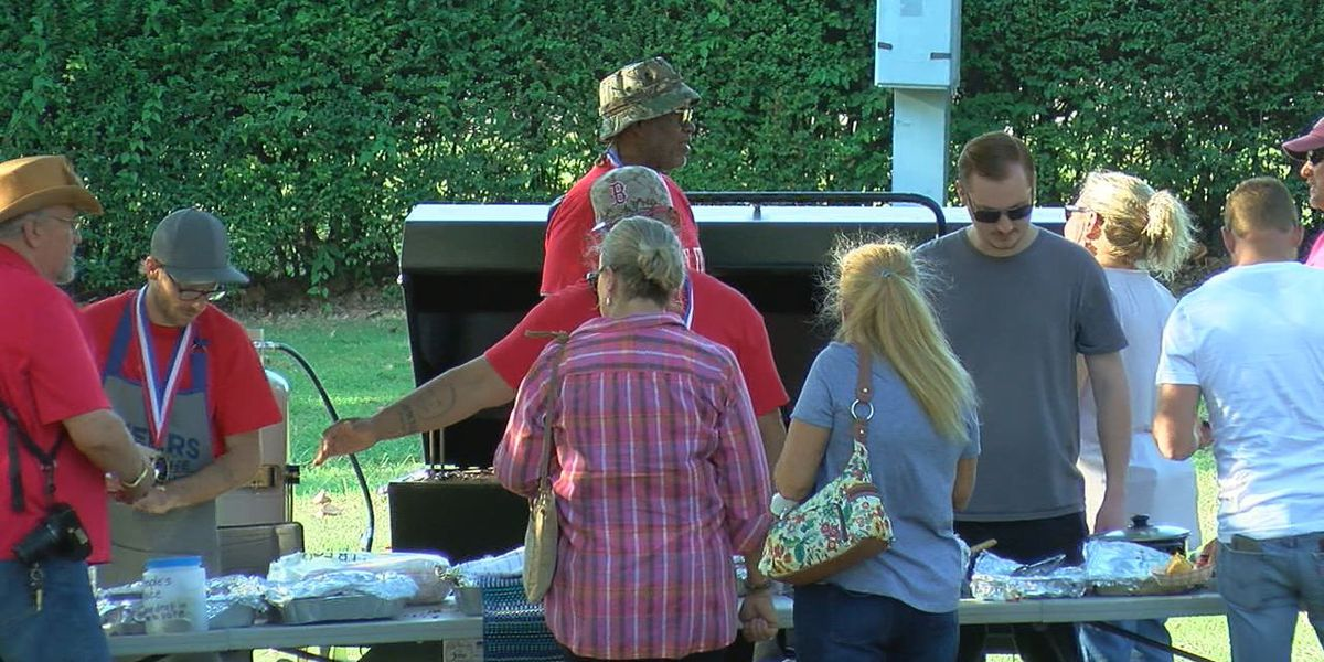 United Way of Stephens County kicks off campaign with BBQ Showdown
