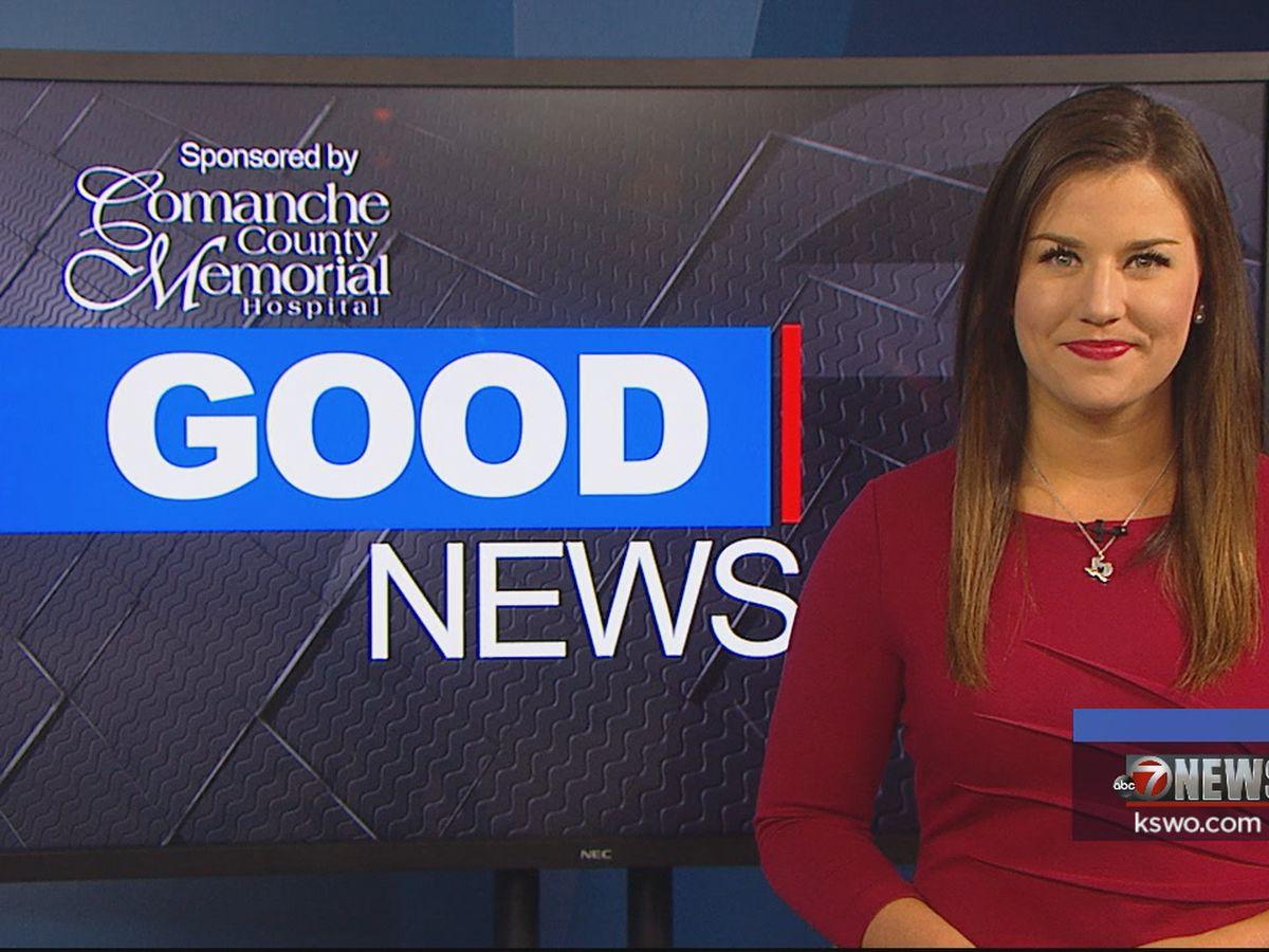 Good News: September 20