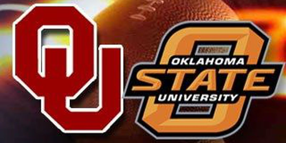 OU rises to No. 3, OSU falls to No. 11 in latest CFB Playoff Rankings