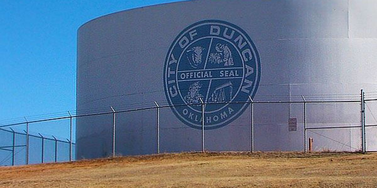 Duncan water bill going up
