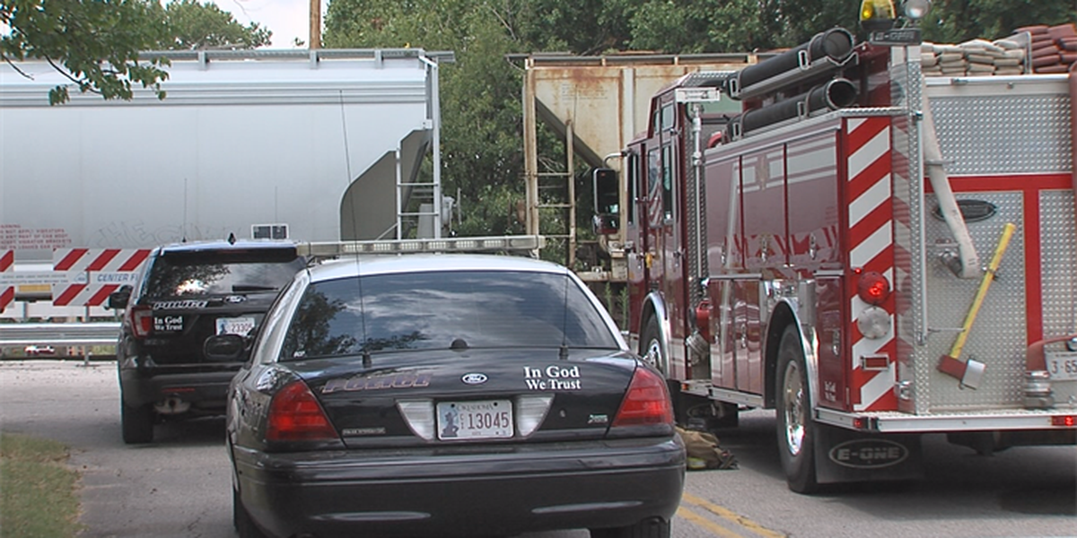 Duncan police release name of woman killed by train