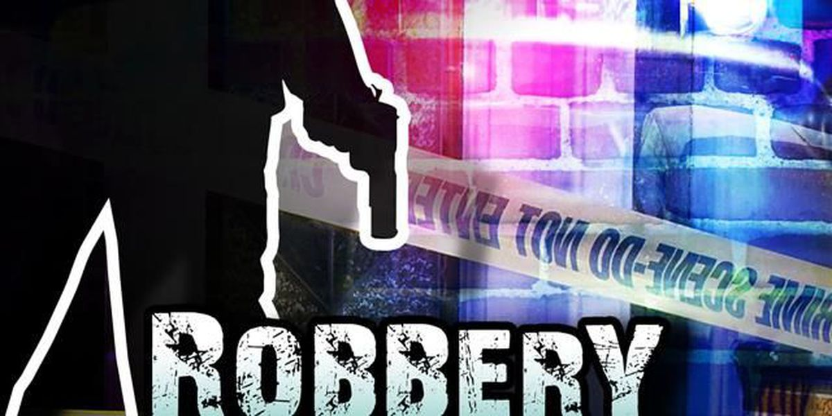Elderly man robbed and beaten