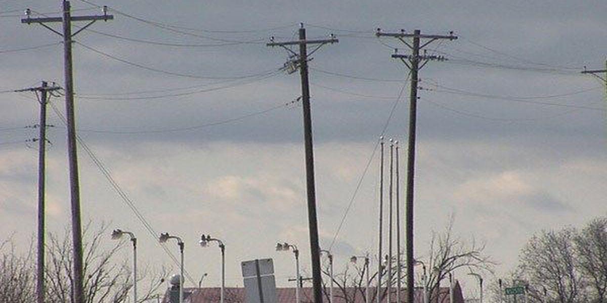 UPDATE: Cotton Electric makes progress