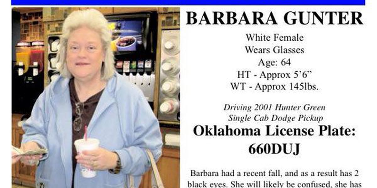 OSBI says search for missing Antlers woman continues