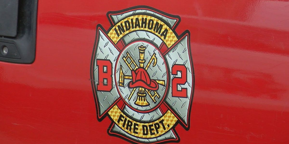 Proposed bill could benefit Oklahoma volunteer fire departments