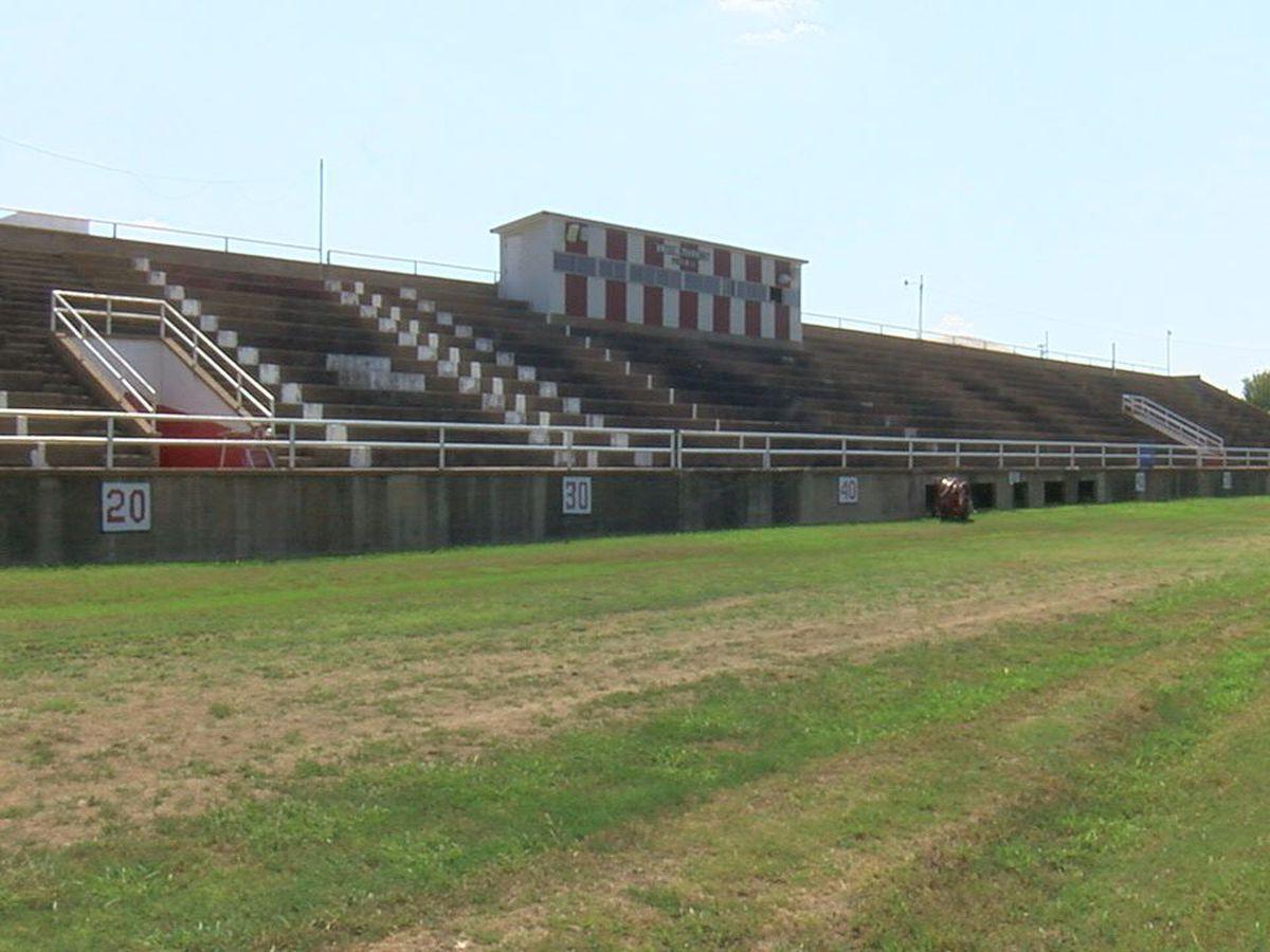Temple Public Schools cancels football season