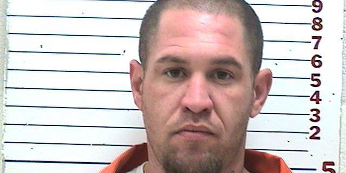 Comanche Co. inmate facing charges for having drugs brought into jail