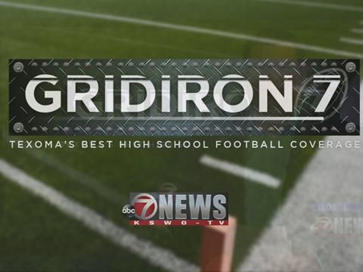 Multiple HS football games moved due to weather