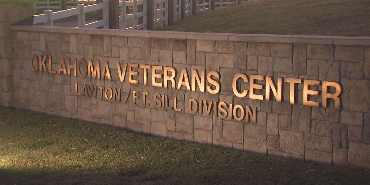 Caretaker abuse under investigation at Lawton/Fort Sill Veterans Center