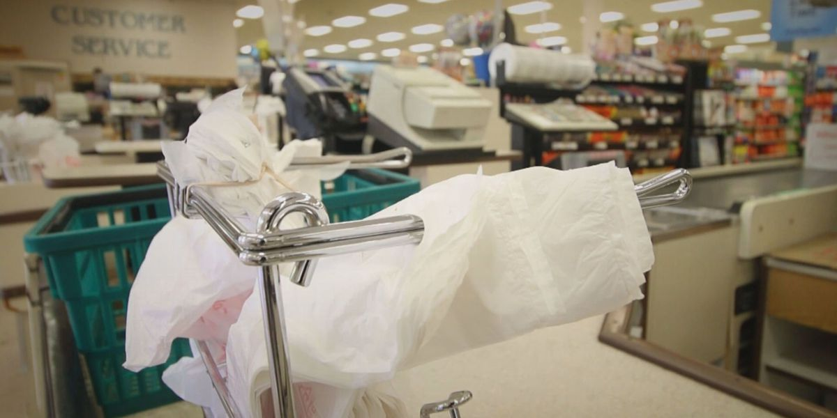 Oklahoma Legislature approves ban on taxing plastic bags