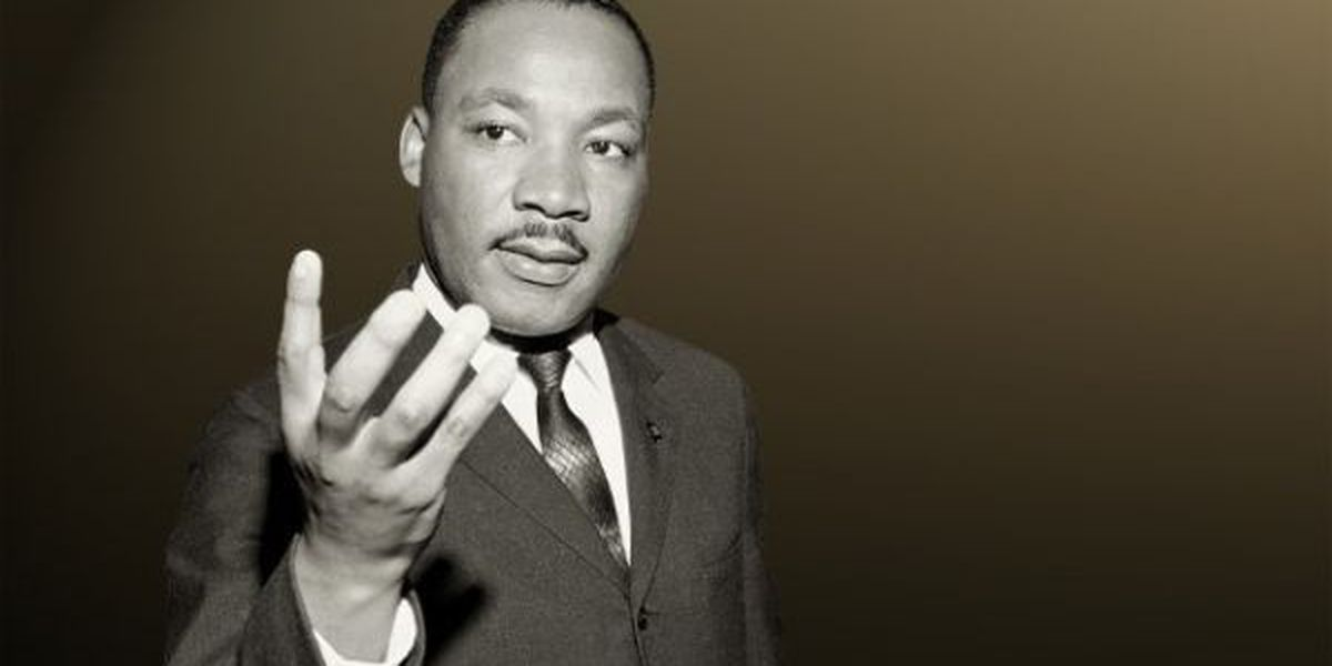SW Oklahoma events honor Dr. Martin Luther King, Jr.'s legacy