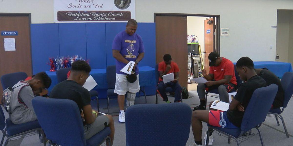 Bethlehem Baptist Church offers summer youth program