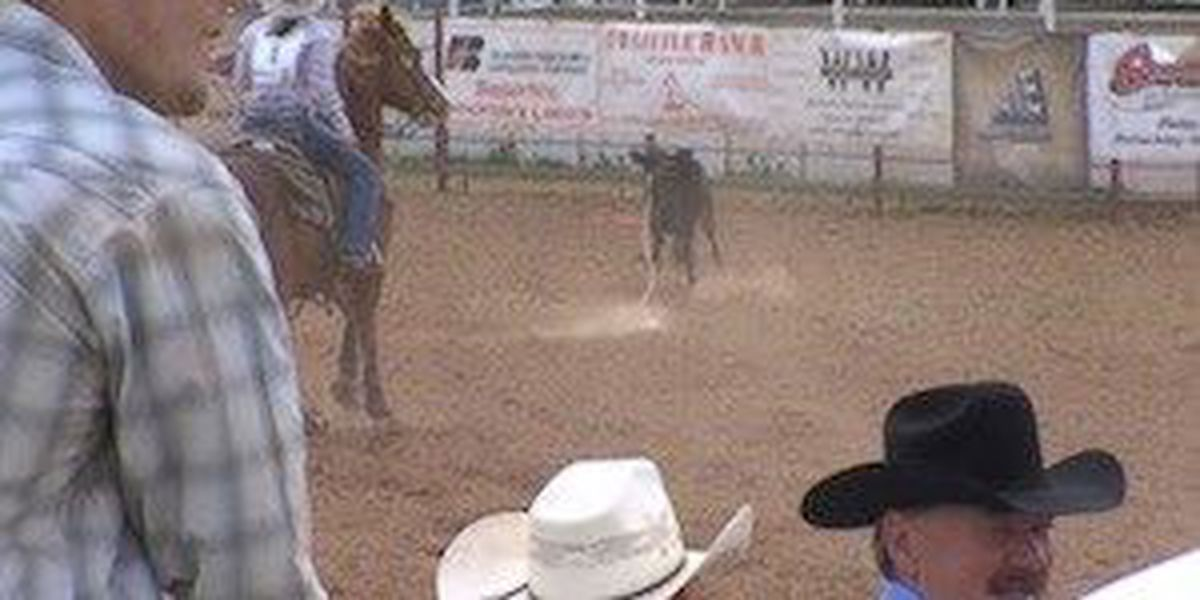 Lawton Rangers gear up for rodeo