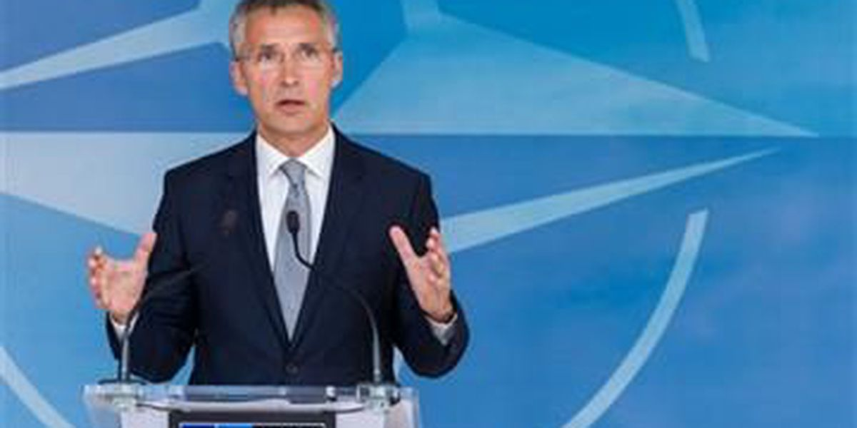 NATO agrees on support package for Iraq