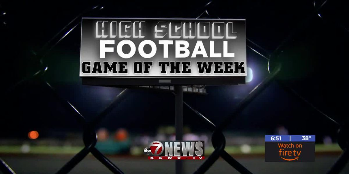Hobart, Frederick to square off in crucial Week Ten clash