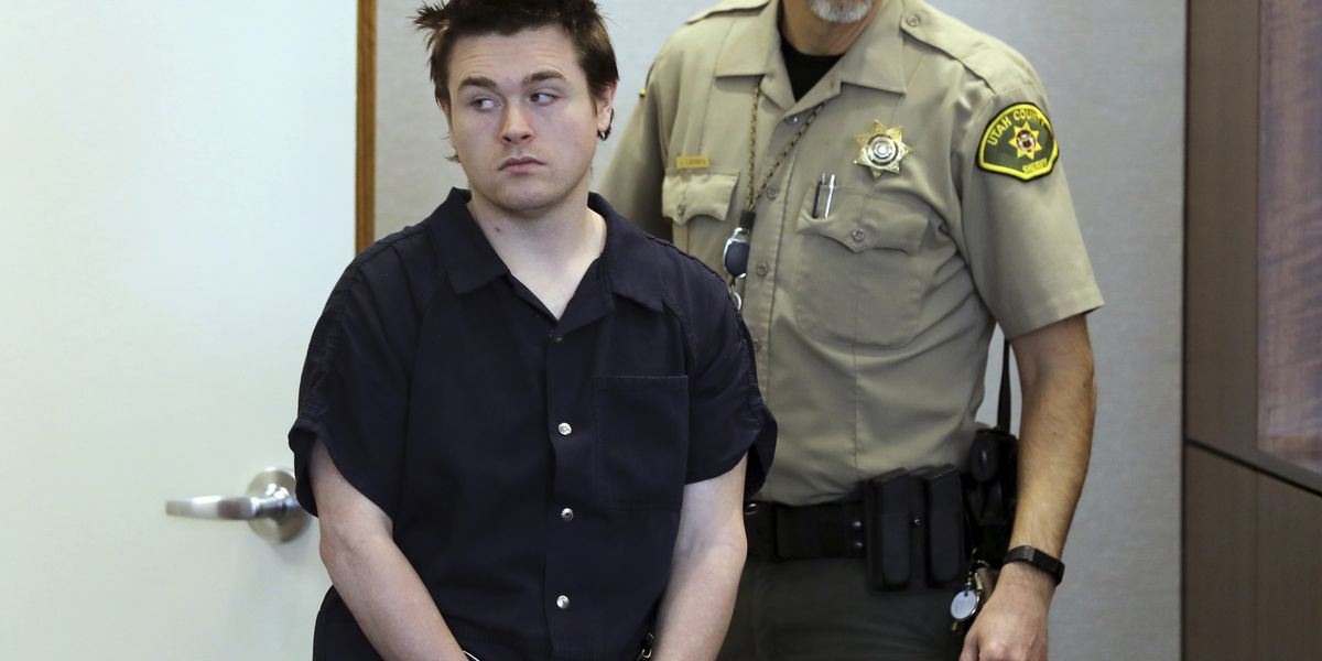 Man who threatened mass shooting is serial online harasser