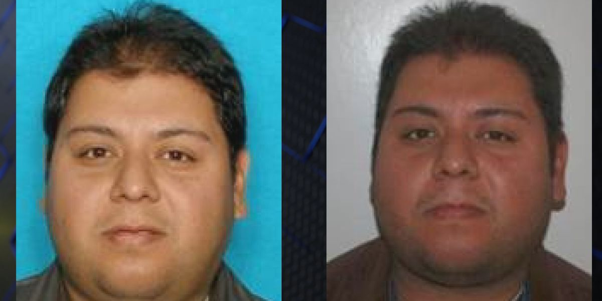 Reward increased to $7,000 for Most Wanted Sex Offender from Electra