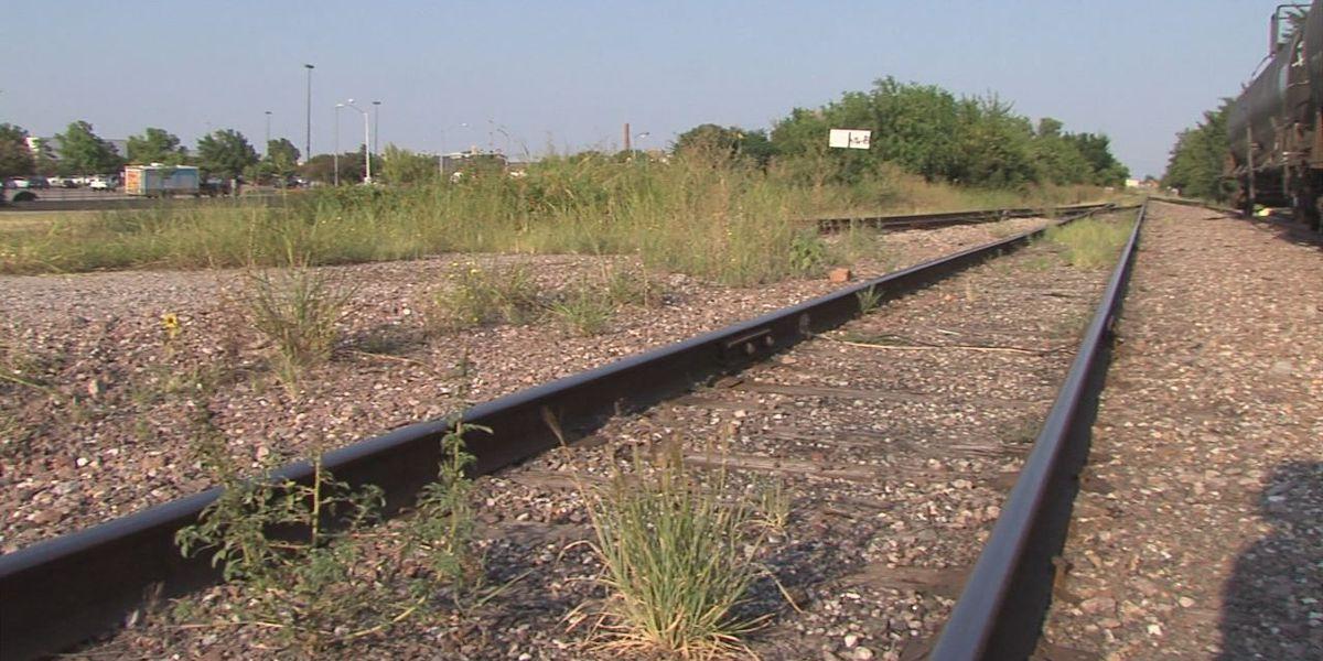 Gas Prices Okc >> Lawton to OKC passenger train up for discussion