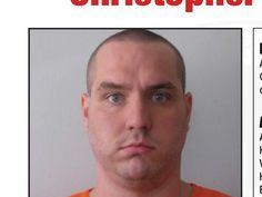 Escaped inmate serving time for crimes in Stephens Co. back in custody