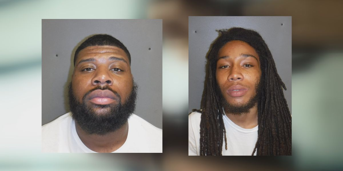 Vernon police announce two additional arrest connected to 2017 murder