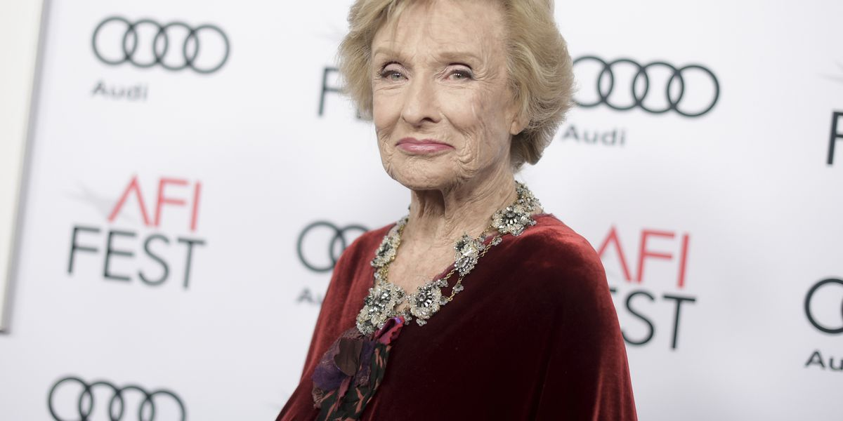 Cloris Leachman, Oscar-winning actress, dead at 94