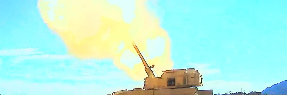 Fort Sill's Long Range Precision Fires CFT tests new weapon system