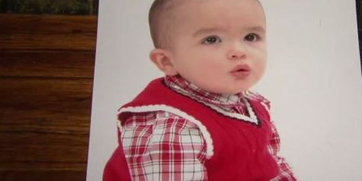 Tulsa couple faces 30 years in prison for the death of a toddler in their care