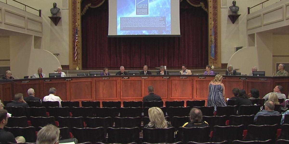 Council approves sidewalk plan