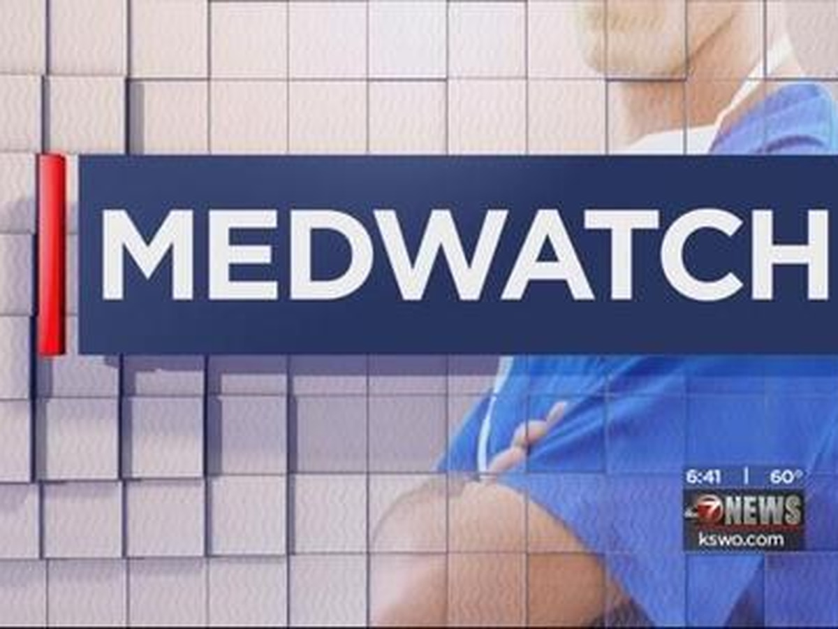 MedWatch: Heart valve disease