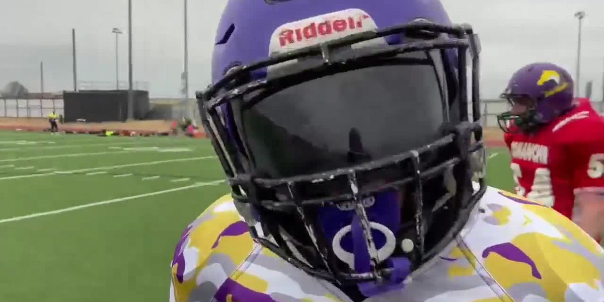 Lawton Savages to play benefit game