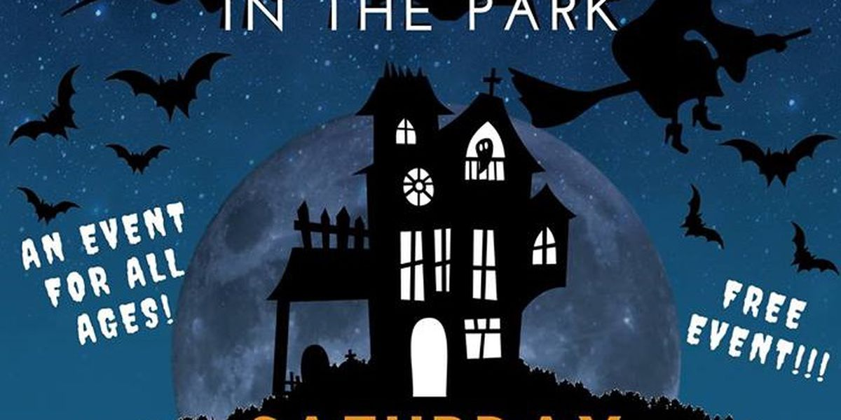 City of Wichita Falls to host Halloween in the Park