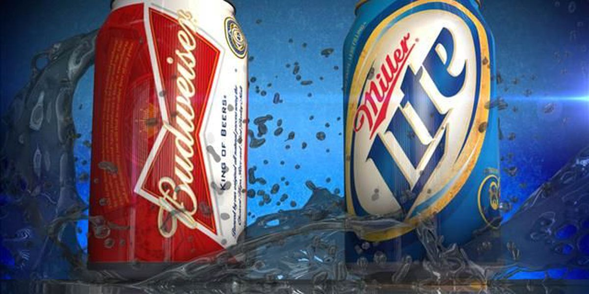 World's biggest beer makers agree to join forces