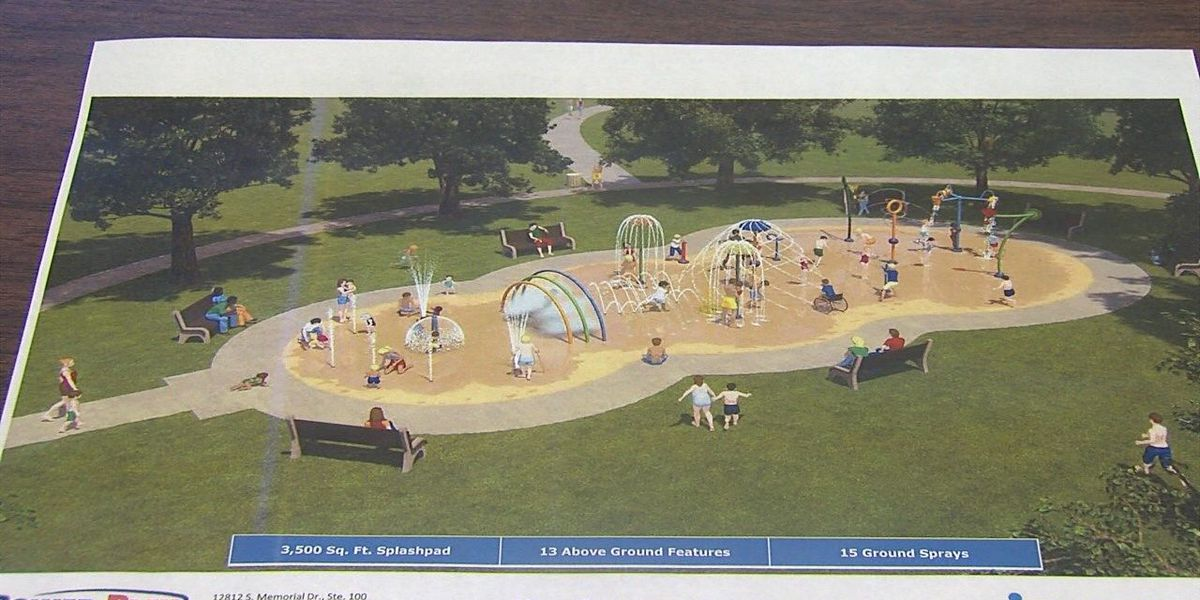 City Council: No vote on splash pad, new Director of Neighborhood Services introduced