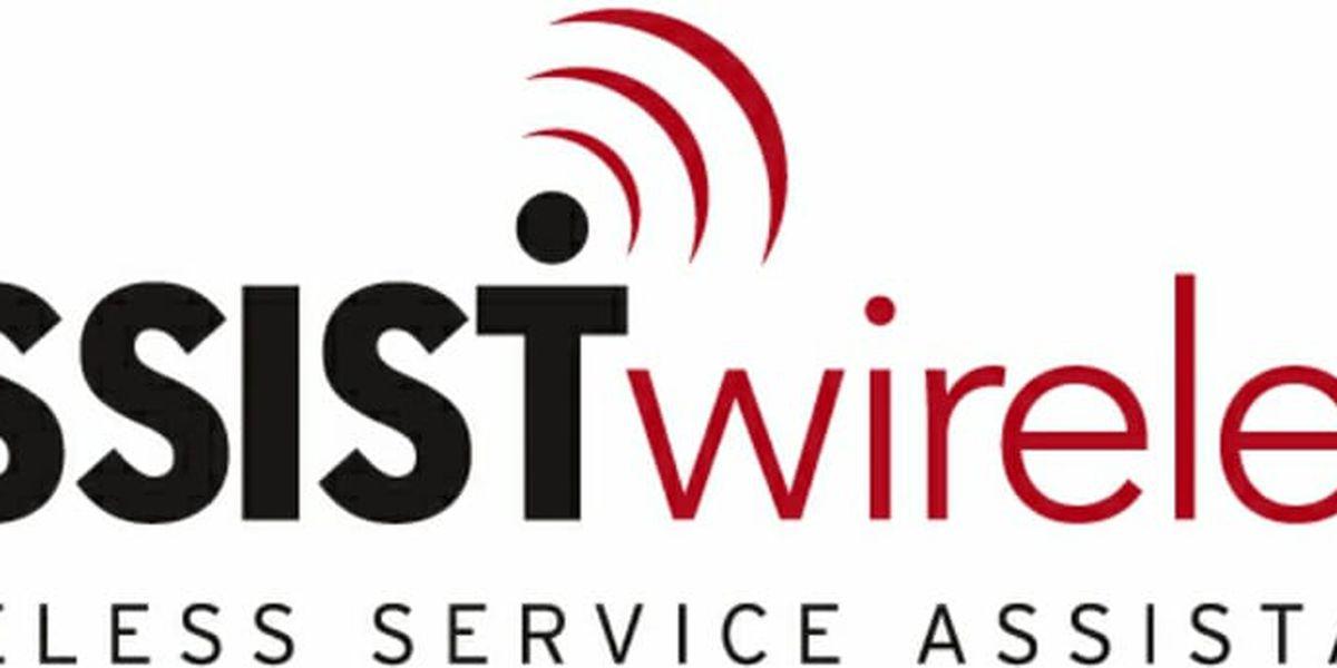 Assist Wireless store in Lawton burglarized