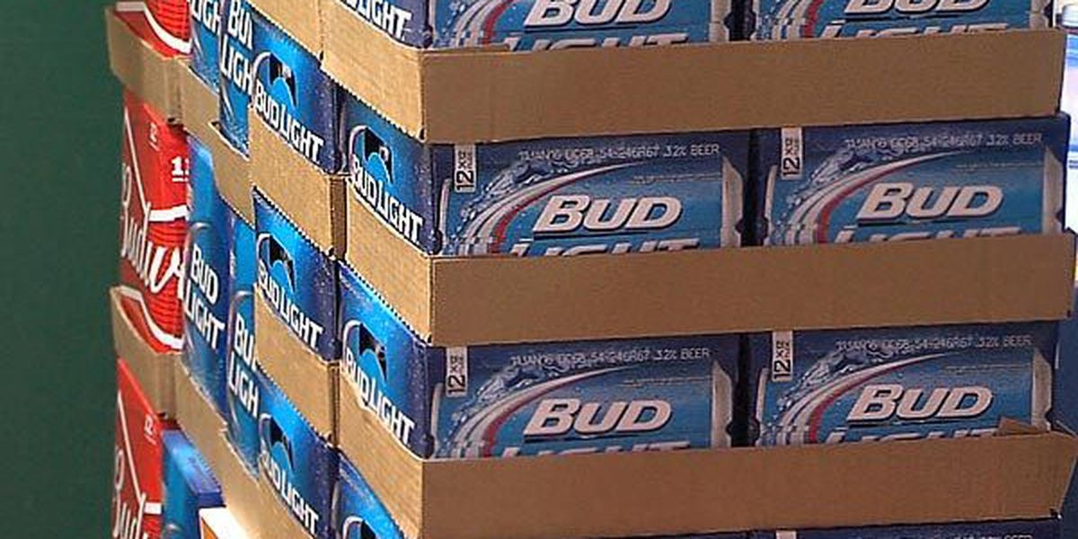 Alcohol modernization bill will let Anheuser-Busch stay