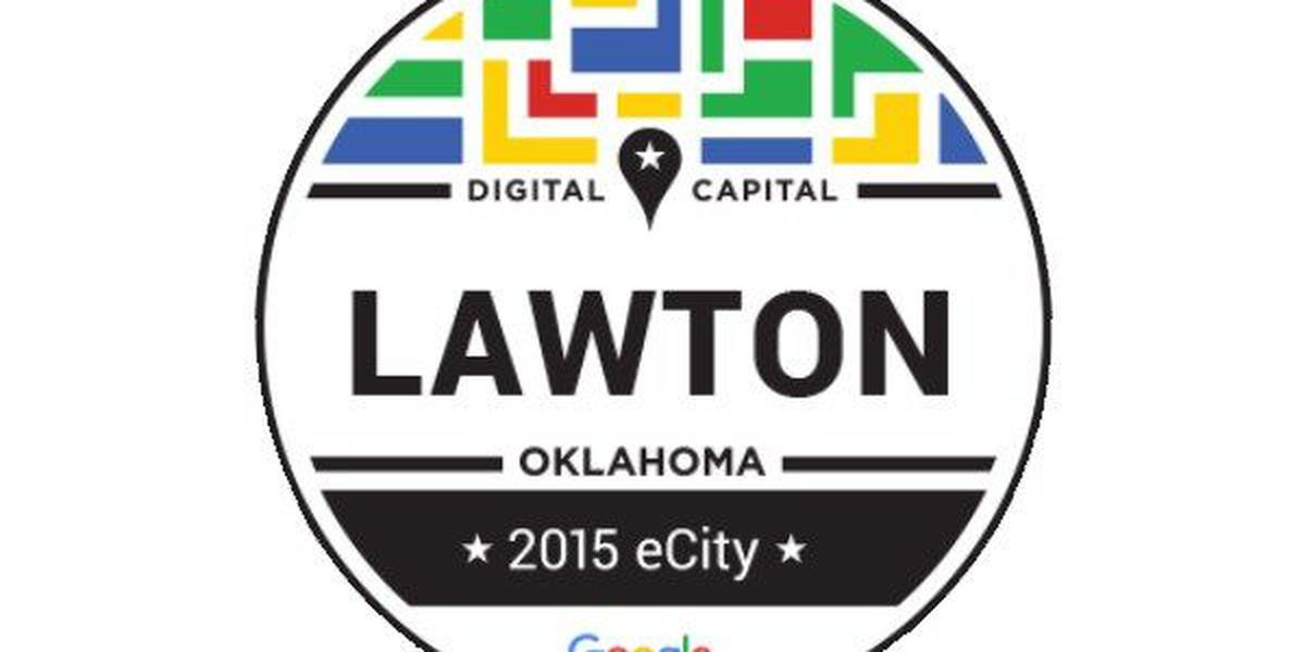 Google name's Lawton eCity of the year in OK