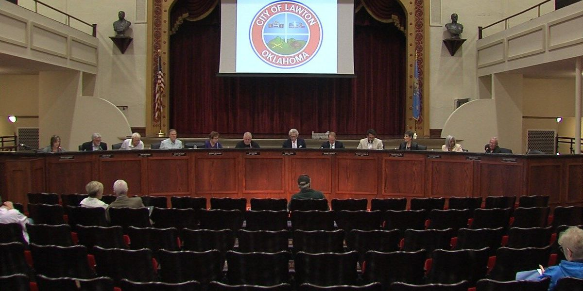 Council listens to public on charter changes