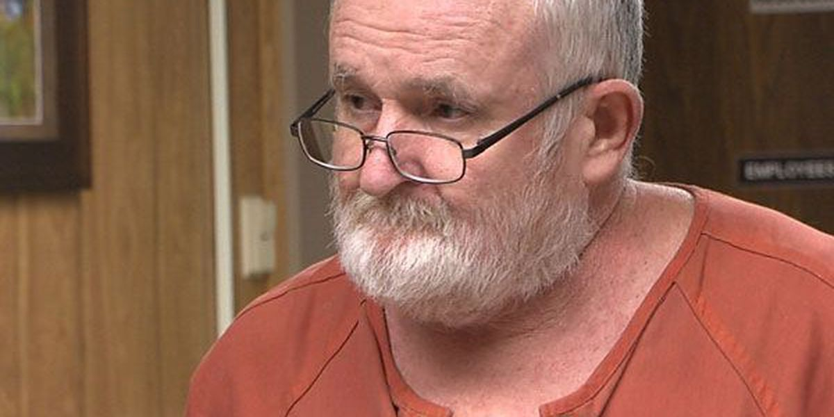 Lawton man sentenced to life in prison for murder