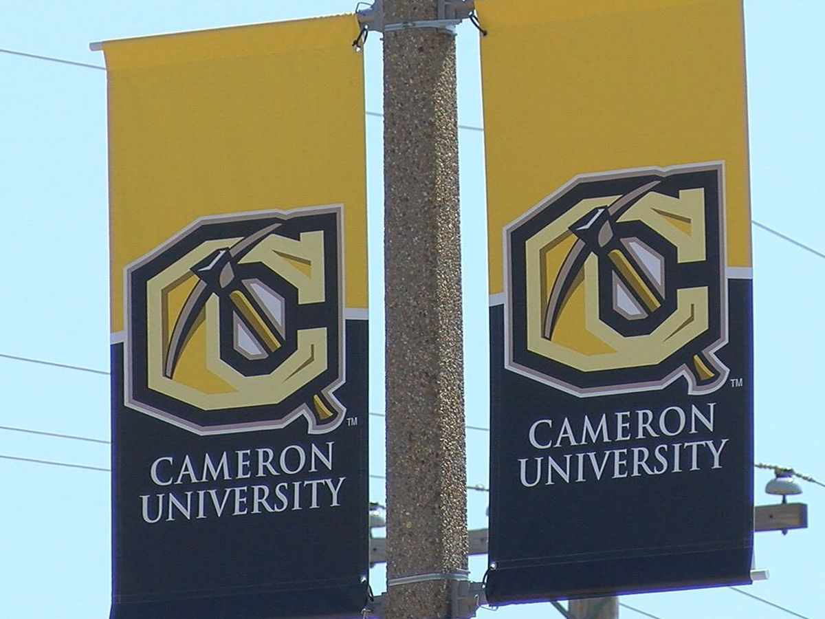 Cameron University MBA program earns national ranking