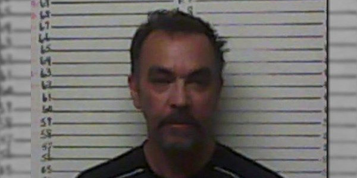 Arrested: Man accused of threatening Duncan officer